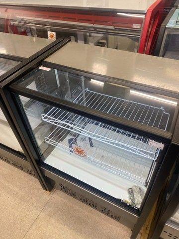 Balcão refrigerado para tortas e sobremesas - 1 ano garantia - polar refrigeração - Foto 5