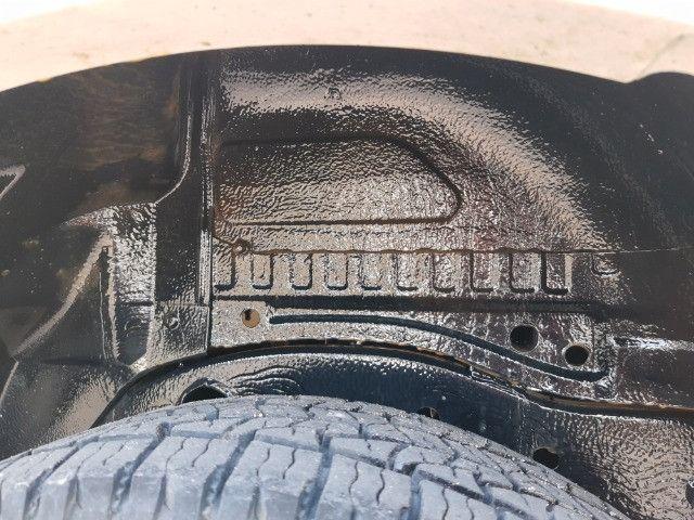 Triton L200, Hpe, 4x4, manual - Foto 10