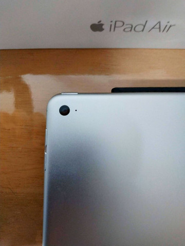 iPad air2 (64gb) + Scanner 3d  - Foto 6