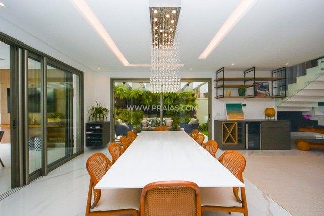 Casa à venda com 5 dormitórios em Riviera de sao lourenço, Bertioga cod:77715 - Foto 6