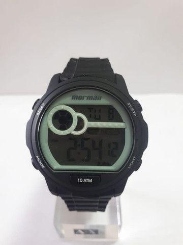 Relógios Mormaii Luau Feminino MO1462A/8D - Novos (3 Unidades)