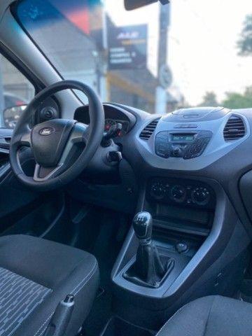 Ford Ka 2017 SE 1.0 Flex 5P - Foto 11