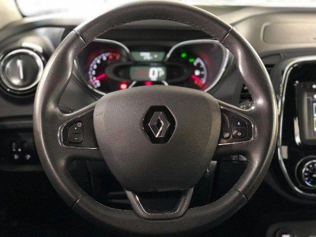 Renault - Captur Intense 2.0 2018 Automática - Foto 11