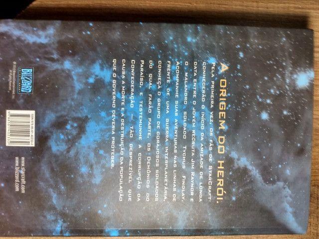 Starcraft - Demônios do Paraíso - Foto 3