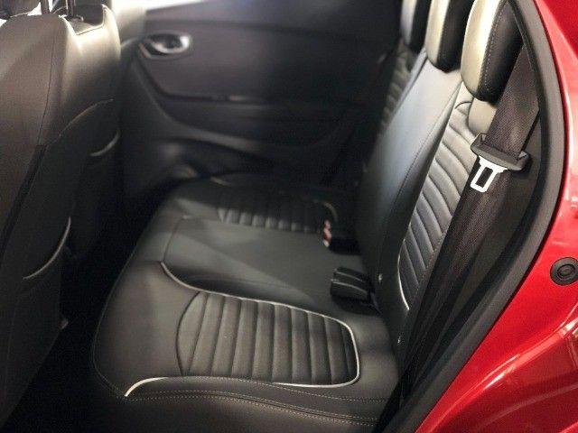 Renault - Captur Intense 2.0 2018 Automática - Foto 8