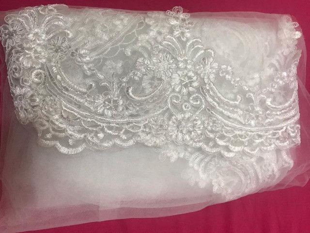 Véu de noiva - Foto 2