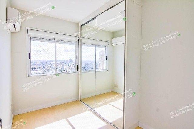 Belíssimo Apartamento 3 Dormitórios Suíte Vila Ipiranga Porto Alegre - Foto 13