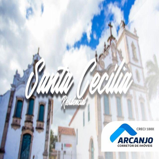 Santa Cecilia Residence ! Sua casa pronta em 6 meses, 165 mil. - Foto 2