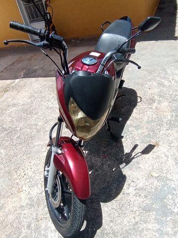 Moto Honda CG 150 Titan Ex - Foto 9