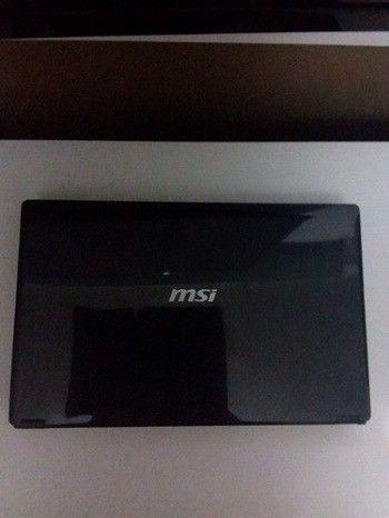 Muito barato-Notebook Msi Cr420 Mx intel Core i3 ,com bateria excelente ,aceito oferta - Foto 3