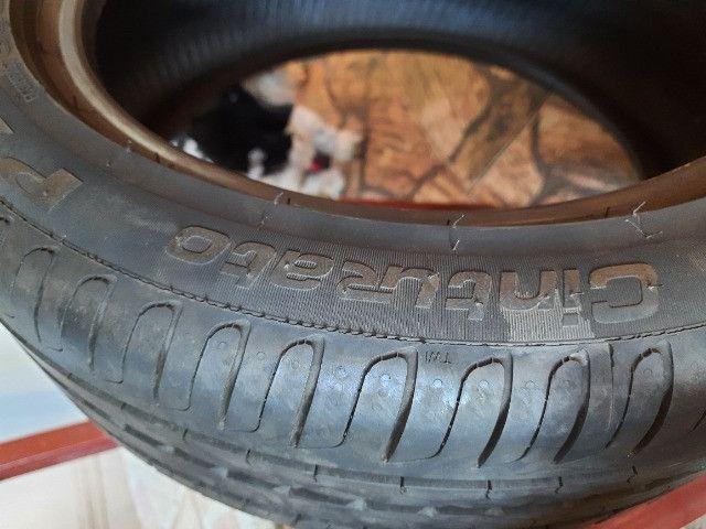 Pneus 195/50R16 Pirelli Cinturato - Foto 6