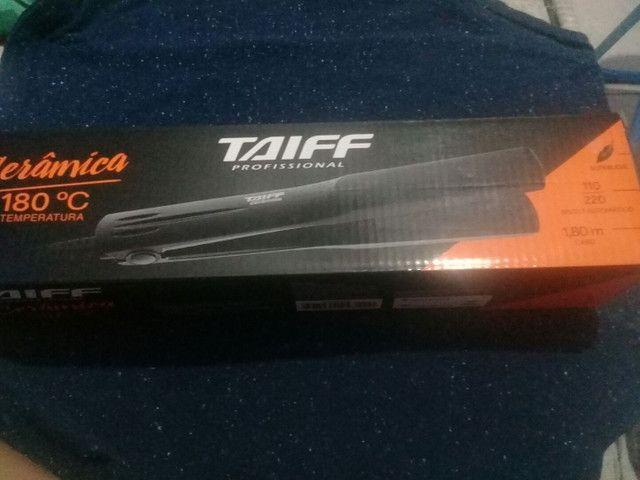 Chapinha taiff clássica  - Foto 2