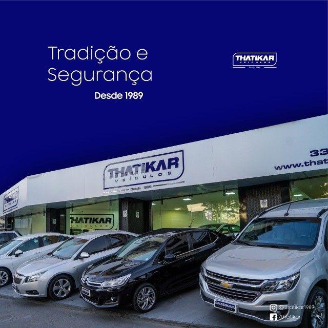 Kwid Zen 2018/2019 Completo, único dono, todo revisado na Renault, garantia até 12/2021 ! - Foto 19