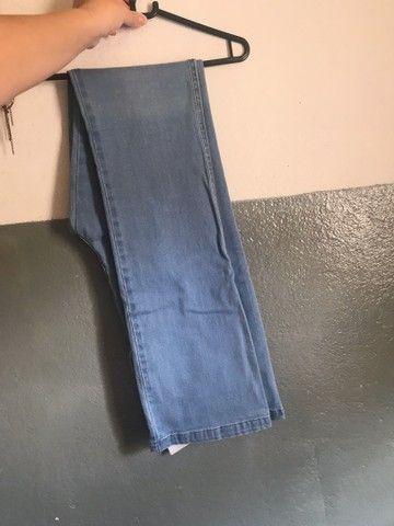 Calça Jeans Comitiva Country - Foto 4