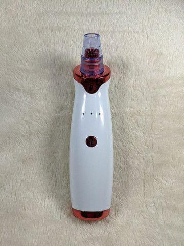 Limpador Eletrônico De Poros Remove Cravos - Foto 4
