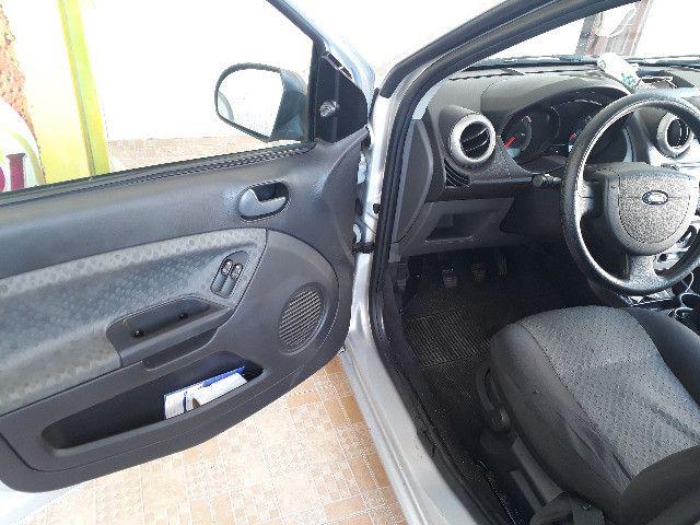 Ford fiesta rocam hatch 2013 1.6 8v flex - Foto 13