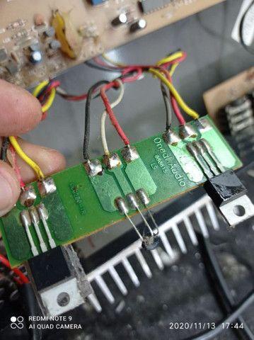 Conserto de instrumentos musicais  - Foto 4