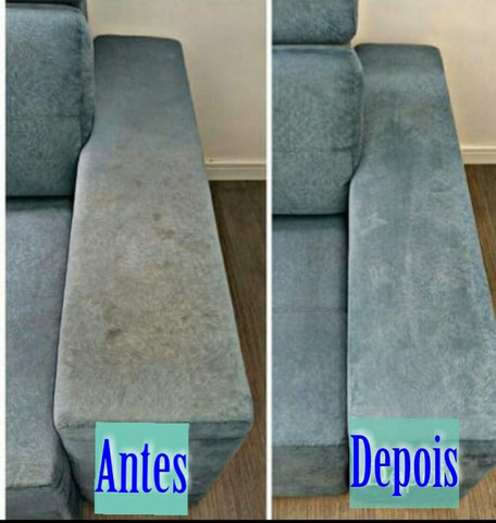 Venha já pra JC Oliveira higiênizaçao e deixe seus móveis limpo  - Foto 3
