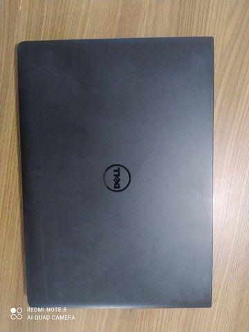 Note book Dell i5 6200 2.36hz 2.46hz - Foto 4