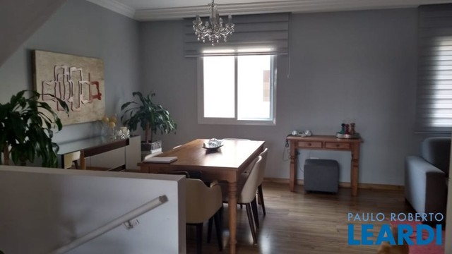 Casa de condomínio à venda com 3 dormitórios em Morumbi, São paulo cod:511398 - Foto 6