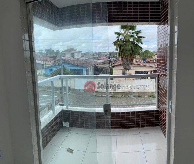 Apartamento Castelo Branco R$ 165 Mil - Foto 8
