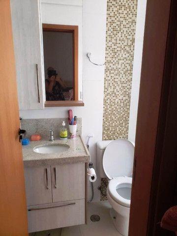 TO-AP499-Lindo Apartamento 3 dormitórios-Reserva dos Oitis - Foto 18