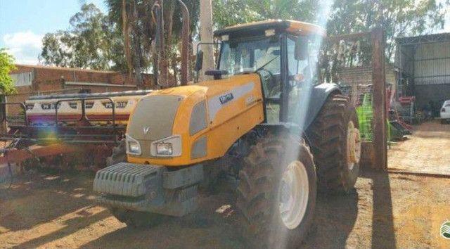 trator agrícola ano 2012