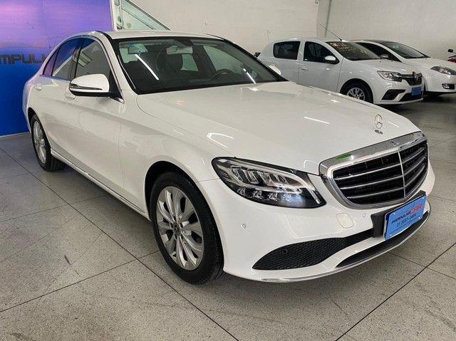 Mercedes-Benz C 180  1.6 C 180 Exclusive