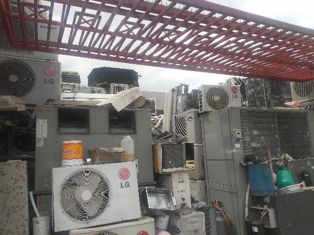 Instalação de ar condicionado Itaquera - Foto 5