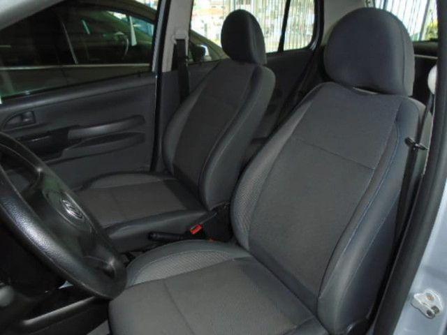 Volkswagen FOX 1.6 MI PLUS 8V FLEX 4P MANUAL - Foto 5