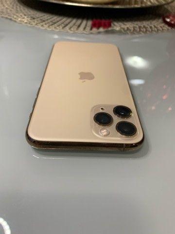 Vendo iPhone 11 Pro 64gb semi novo  - Foto 5