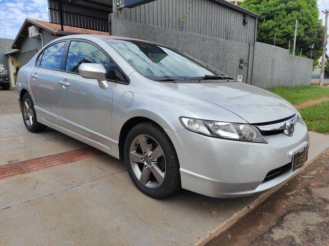 Civic lxs automático