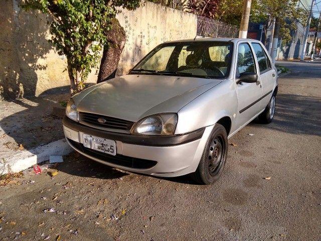 Fiesta 1.0 4p 2001