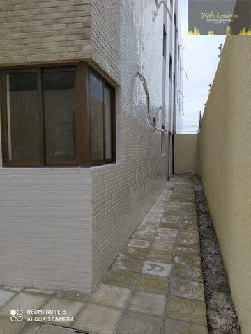 Apartamento térreo nos Bancários com 2 quartos, sendo 1 suíte e área privativa - Foto 13
