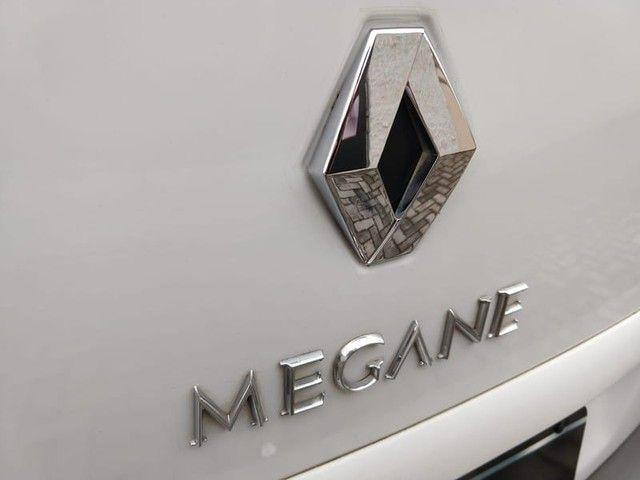 Renault MEGANE GRAND TOUR DYNAMIQUE 1.6 16V HI-FLEX MEC. - Foto 7