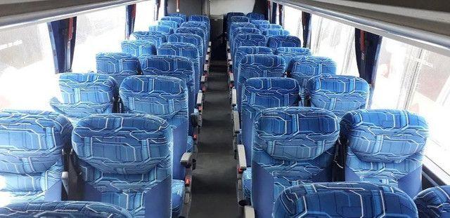 Ônibus Rodoviário Irizar I 6 - Scânia Ano 2012 - Foto 8