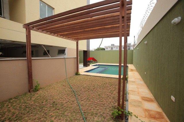 Apartamento à venda com 3 dormitórios em Jacarecanga, Fortaleza cod:DMV462 - Foto 17