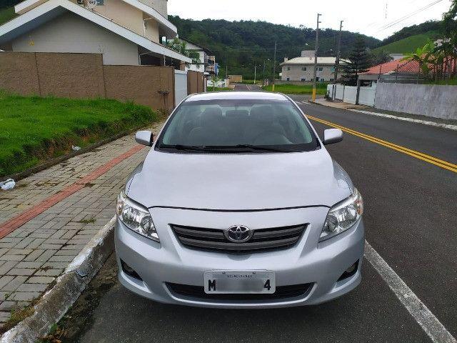 Toyota Corolla 1.6 Xli 2010 - Foto 2