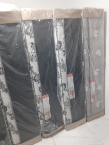 cama casal 290,00 Bicama R$ 280,00  Cama luxo grandona 450,00   ipitanga - Foto 3