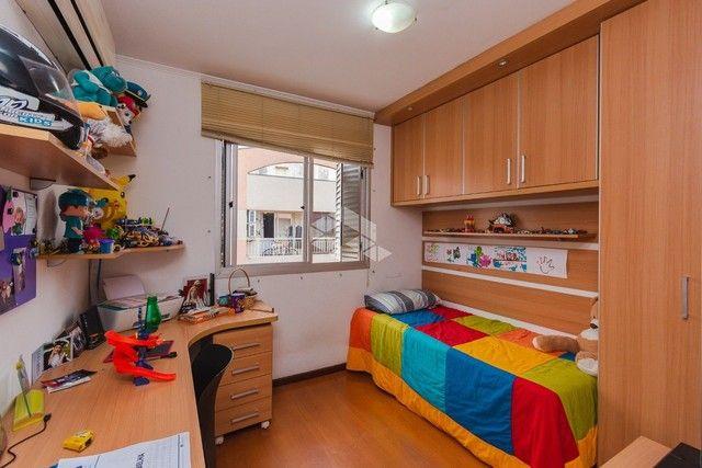 Apartamento à venda com 2 dormitórios em Jardim carvalho, Porto alegre cod:9936765 - Foto 8