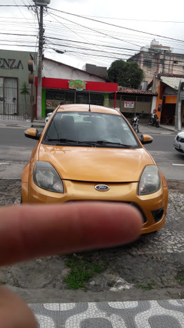 Carro - Ford Ka Sport 2012/2013 1.6 - Foto 14