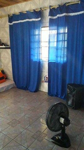 Casa com 3 dormitórios à venda, 110 m² por R$ 165.000,00 - Nova Brasília - Ji-Paraná/RO - Foto 12