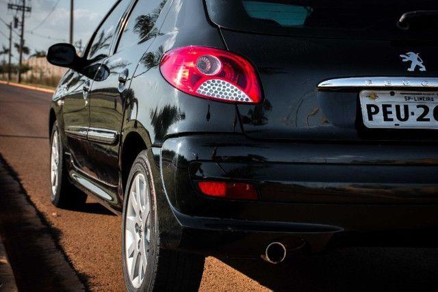Peugeot 207 1.6 XS 2012 - Foto 6