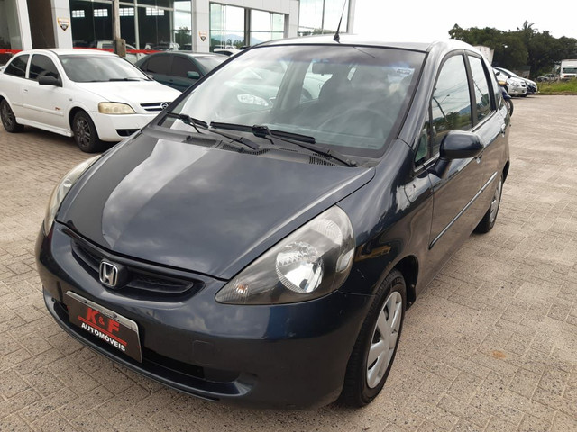 Fit 2006 LX Completo 19.900.00