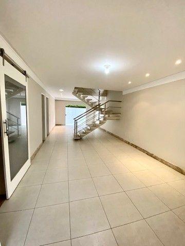 Casa moderna, clean, 4 quartos piscina privativa, condomínio fechado com portaria 24h - Foto 7