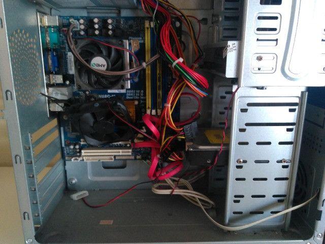 Computador para retirada de peças - Foto 3