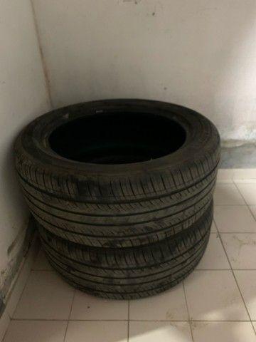 Vendo Pneu 265-50 R20