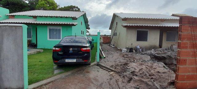 V 728 casa em Unamar - Foto 4