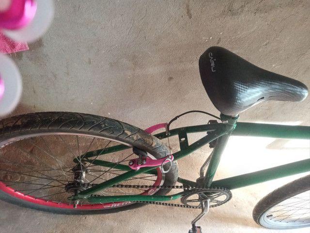 Vender essa bike - Foto 2