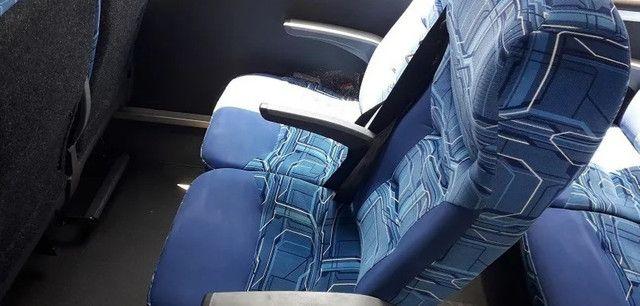 Ônibus Rodoviário Irizar I 6 - Scânia Ano 2012 - Foto 5